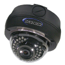 IMAGE: Rugged Cams Sentry-700 Dome cctv camera icon