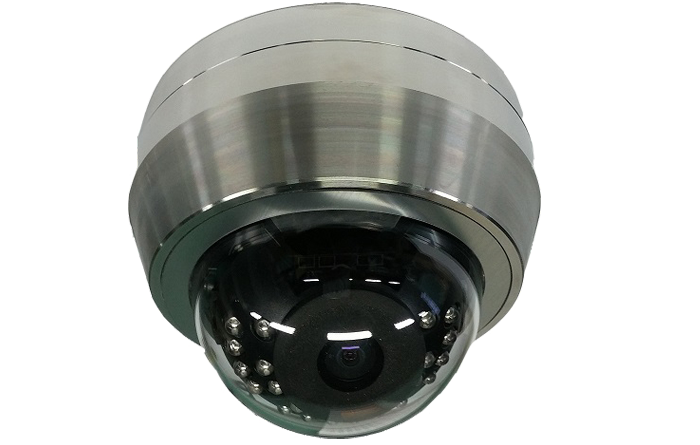 IMAGE: Path Recon I Stainless Steel PTZ Camera