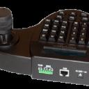 3D mini back 128x128 - 3D Mini Controller