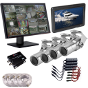 4 camera viewing package 1 128x128 - Security Packages For Marine Vessels