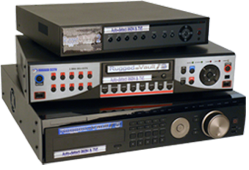 Rugged Vault DVR 510x349 - Rugged Vault HD-TVI DVR