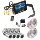 four camera waterproof package 3 128x128 - Security Packages For Marine Vessels