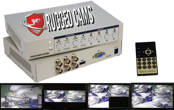 hd quad processor 600x381 - HD 1080p Quad Processor