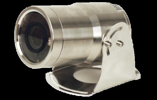 marine stainless steel stronghold mp ir auto 510x324 - Multi-Purpose Infrared Marine Auto Focus Stainless Steel Camera