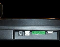 ptz dvr controller back 247x192 - PTZ & DVR Controller