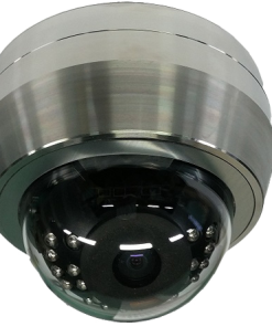 rugged domes stainless steel dome camera 247x296 - HD-TVI Stainless Steel Infrared Dome Cameras