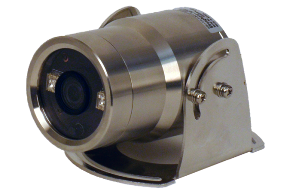 rugged marine stronghold mpir tvi 600x381 - Multi-Purpose Infrared Marine Stainless Steel Camera