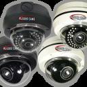 sentry 700 dome cameras main page img 128x128 - Sentry 700 Dome Camera