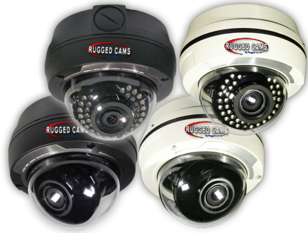 sentry 700 dome cameras main page img 600x455 - Sentry 700 Dome Camera