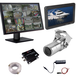 HD Megapixel Camera Packages