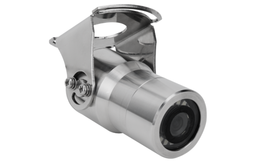 stainless steel multi purpose ir camera 1 510x324 - Multi-Purpose White Light Marine Stainless Steel Camera