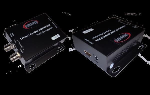 tvi hdmi converter 1 600x381 - TVI & AHD Camera Converter