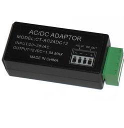 ac24 dc12 247x256 - AC to DC Converter
