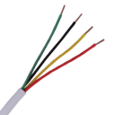 audio lg 128x128 - Audio / Video Bulk Cable