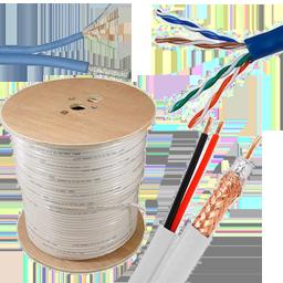 bulk cable - Cable, Tools & Connectors