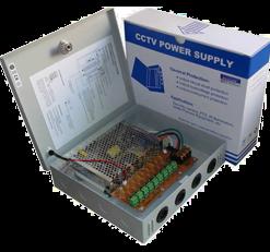 cps 1209 247x231 - 9 Output 12v DC