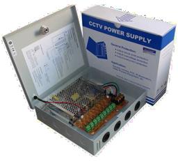 cps 1209 - 9 Output 12v DC