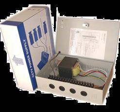 cps 2418 247x231 - 18 Output 24v AC