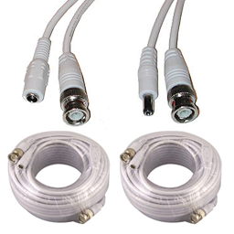 pre made cctv cables - Cable, Tools & Connectors