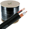 rg59 direct lg 100x100 - Cat5e + RG6/U Quad Cable - 500' PTZ Combo Cable