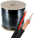 rg6 siamese lg 128x128 - Audio / Video Bulk Cable