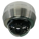 rugged stainless steel domes 2 - Salt Water HD-TVI Cameras