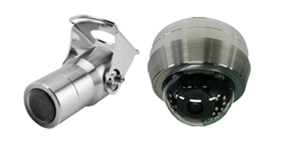 salt water group 1 - Dome cameras, Infrared Domes, Vandalproof Domes