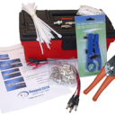 toolkit with newcrimper 128x128 - Tool Kits