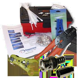 tools connectors - Cable, Tools & Connectors