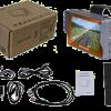 "tvi analog tester 100x100 - 3.5"" LCD Analog Camera Test/Service Monitor"