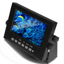 waterproof monitor A2 - Marine Waterproof LCD Monitor