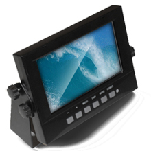 waterproof monitor A3 - Marine Waterproof LCD Monitor