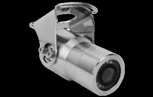 stainless steel multi purpose ir camera 510x324 - Multi-Purpose Infrared Marine Auto Focus Stainless Steel Camera - MP/IR